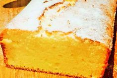 Loaf Cake, Cornbread, Vanilla Cake, Cheesecake, Food And Drink, Sweets, Baking, Ethnic Recipes, Desserts