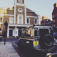 Spotted again! Looking magnificent in the Autumn sun. Photo credits to Jake Relph. -  #TwistedDefender #LandRover #London #Defender #Twisted #Ultimate #4x4 #Style #Customised #Premium #Handmade #Handcrafted #Prestige #DefenderRedefined #Automotive #LandRoverDefender #Details #Lifestyle #BestOfBritish #AntiOrdinary