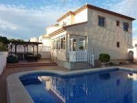 4 Bed 2 BathVilla / Detached in PINAR DE CAMPOVERDE - Spanish Dream Property