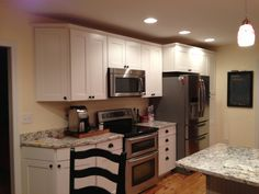 1000 images about remodeling ideas on pinterest ranch for 1970s kitchen remodel