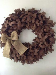 177 Best Burlap Wreaths Images Burlap Door Hangers Burlap Wreaths