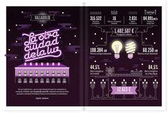 Yorokobu infographics 2012 Relaja el Coco
