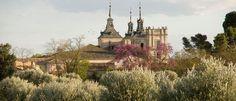 Palacio de Goyeneche (Nuevo Baztán, Madrid).