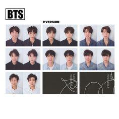 BTS Love Yourself Tear Photocard · army's shop · Online Store Powered by Storenvy Foto Bts, Bts Photo, Bts Bangtan Boy, Bts Taehyung, Bts Jungkook, K Pop, Love Yourself Album, Bts Polaroid, Photo Proof