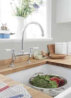 59 best kitchen sinks and taps images in 2019 rh pinterest com