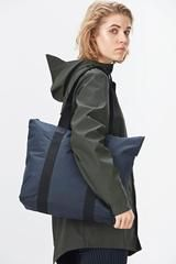 Made from our iconic lightweight fabric, Tote Bag is a classic bag perfect for daily activities. Tote Bag has two strong webbing straps that works both ...