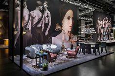 Nederlands design merk Moooi opent de deuren van haar nieuwe showroom in New York - Sfeer impressie1