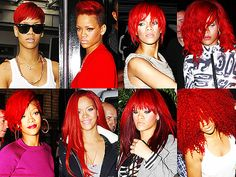 red red red! yes yes yes!