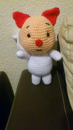 Amigurumi Pig in Bunny Costume - FREE Crochet Pattern / Tutorial