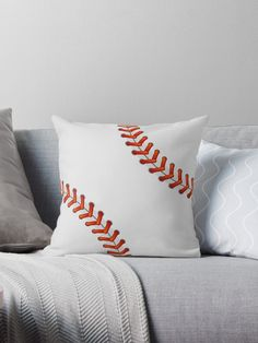 Baseball. Pillows. Pillow to decorate the house. Leave your sofa and house most beautiful with decorative pillows with beautiful patterns. Pillow & Cushion cover, decorative Pillow & Cushion, sofa Pillow & Cushion, floor Pillow & Cushion.