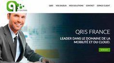 Depuis 2006, de la maintenance à l'infogérance, QRIS France accompagne votre réussite. Profitez d'un service complet !