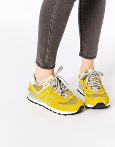 new balance trainers 574 Sneakers