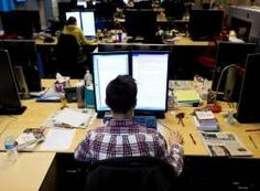 Even with exercise, excessive sitting may be deadly - Canadian Press -