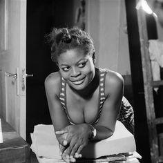 Ever Young Studio, Accra, c.1957