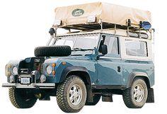 Series II, IIA & III Accessories and Kits - Land Rover Parts | Rovers North