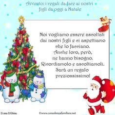 Il regalo che possiamo fare ai nostri figli: Il nostro nuovo appuntamento giornaliero #aspettandoNatale di oggi. Una sorta di calendario dell'Avvento con il quale mi piace suggerire alcuni regali che ognuno di Voi può fare ai propri figli, qualunque età essi abbiano.   #avvento #Natale #regali #Nataleinfamiglia #famiglia #genitori #mamma #figli #papà #genitorialità #dssaDGhisu