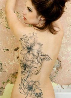 beautiful tattoo ‹ ALL FOR FASHION DESIGN