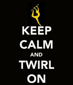 Twirl on!