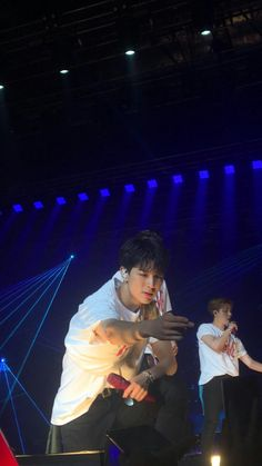 Ikon Songs, Public Service Announcement, Song Of The Year, Kim Hanbin, Me Me Me Song, Best Songs, Mood Quotes, Boyfriend Material, Stage