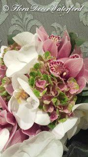 Flora Decor Wedding & Events Flowers Waterford : Louise and John's Faithlegg Church Wedding, Co Waterford. Decor Wedding, Wedding Events, Wedding Decorations, St Nicholas Church, Church Wedding, Flora, Succulents, Plants, Beautiful