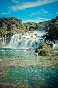 Krka.Croatia
