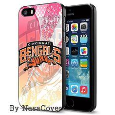 NFL Cincinnati Bengals Logo #23, Cool iPhone 6 / 6s Smart…