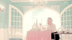 パステルなテヨンgifが綺麗すぎる❃LionHeart少女時代 - TAEYEON CNDY NEWS ☺