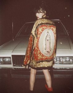 our lady of big body cars Grunge Look, Soft Grunge, Grunge Fashion, Look Fashion, Street Fashion, Looks Street Style, Looks Style, Taylor Lashae, Chica Cool