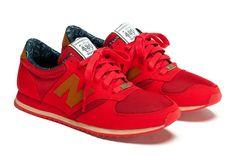 Herschel Supply x New Balance | Sneaker Freaker