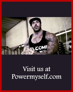 Visit http://www.powermyself.com/rich-piana-5-nutrition-alldayyoumay.html and http://www.powermyself.com/type/pre-workout. Good pre workout supplements work to further improve your mental focus, stimulate the body, and stimulate intense push that may only be identified as workout rage.