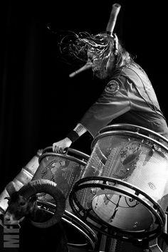 Slipknot - Chris