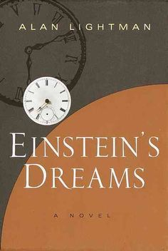 Image result for einstein's dreams
