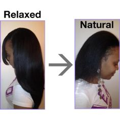 1000 images about transitioning from relaxed to natural