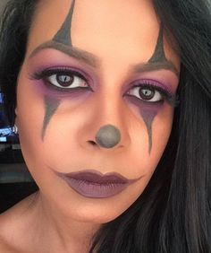 Pin for Later: 25 Vampy Lipsticks Ideas to Create an Easy, Affordable Halloween Look Purple Punch