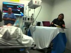 Ecmo simulation Houston 2011 - YouTube