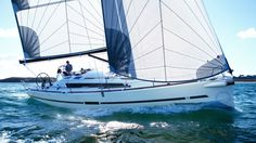 Performance 36 - Dufour Yachts