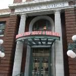 The Denver Chophouse and Brewery