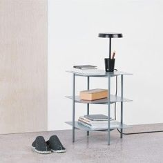 Tier | Side Table | Umbra Shift Design By Jonah Takagi
