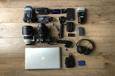 In this blog I tell more about what I bring in my suitcase during traveling.