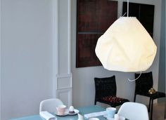 Birgit Oestergaard Sail Lamp