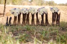 Cute wedding picture idea. Country Couture Photography
