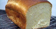 Receita de Pão Caseiro no Liquidificador , Delicioso e fácil de fazer! Aprenda a Receita!