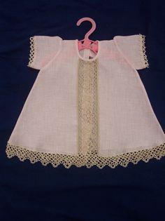 Bobbin lace made in PR
