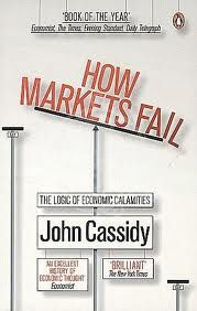 The author explores the idea that our most recent financial failure lies not with individuals, but with an idea - the idea that markets are inherently rational. The book gives us the big picture behind the financial headlines, tracing the rise and fall of free-market ideology from Adam Smith to Milton Friedman and Alan Greenspan.