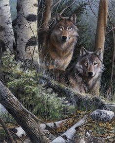 Artwork by Kevin Daniel