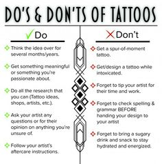 19 Elegant Tattoo Prices Chart