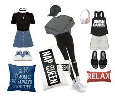 Designer Clothes, Shoes & Bags for Women Interior Decorating, Interior Design, Monki, American Apparel, Ted Baker, Calvin Klein, Interiors, Shoe Bag, Polyvore