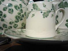 Emma Bridgewater Acorn Vintage Shape Tall Mug