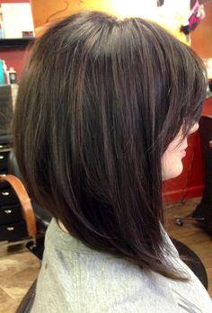 Swing Bob Long Hairstyles 2015 | Full Dose