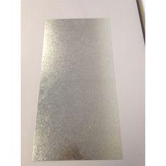 Mini Sheet 0.55 Galvabond 1200x600mm